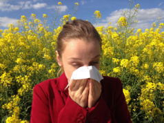 Ionisuer d'air pour lutter contre allergie au pollen